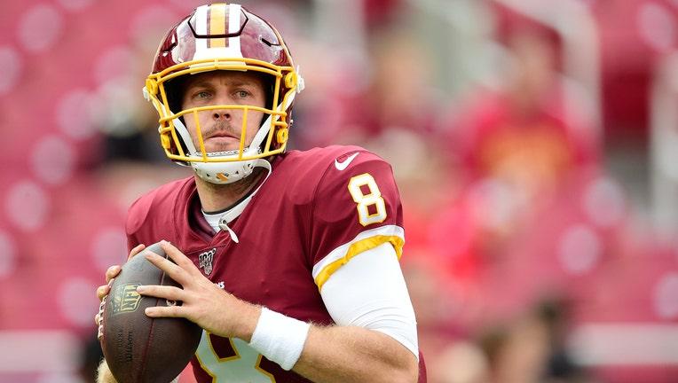 Redskins' keys to Week 1 against the Eagles | FOX 5 DC