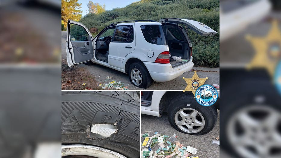Man-arrested-in-California-while-trying-to-fix-flat-tires-with-gauze-Band-Aids.jpg
