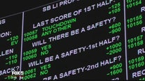 Sports betting in the District facing a legal setback