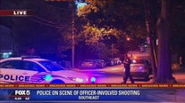 No injuries after police, suspect exchange gunfire in Southeast, DC, officials say