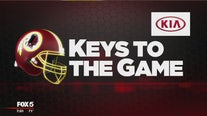 Redskins Week 3 Keys To The Game