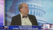 Paul Rosenzweig on Fox 5 News On The Hill