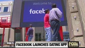 FOX Business Beat: Facebook Dating App