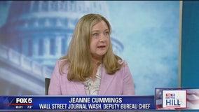 Jeanne Cummings on Fox 5 News On The Hill