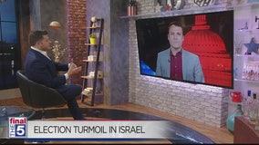 The Final 5: Election Turmoil in Israel