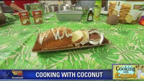 Cooking with Como: Celebrating World Coconut Day