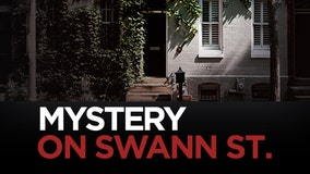 Missing Pieces: Mystery on Swann Street, Episode 4: The Prosecutor's Theory