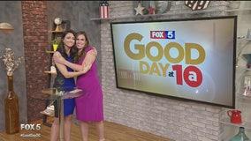 FOX 5's Cori Coffin, Erin Como talk changes ahead!