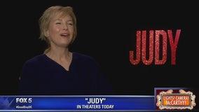 Renée Zellweger stars in 'Judy'