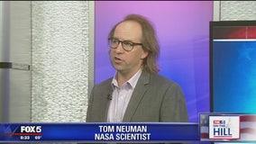 Tom Neuman on Fox 5 News On The Hill