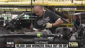FOX Business Beat: General Motors UAW Strike; Purdue Pharma Bankruptcy