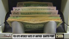 FOX Business Beat: Fed Cuts Interest Rates