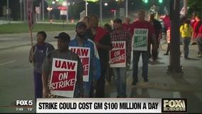 FOX Business Beat: General Motors UAW Strike; Seinfeld Coming To Netflix