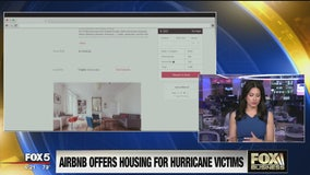 FOX Business Beat: Airbnb Dorian Evacuees; Amazon Pay With Hand