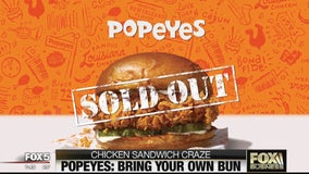 FOX Business Beat: Target 20th Anniversary; Popeyes BYOB