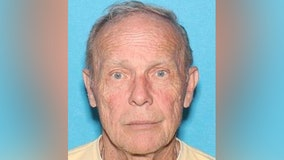 UPDATE: Pa 74-year-old who was reported missing has been located