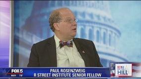 Paul Rosenzweig on Fox 5 News On The Hill