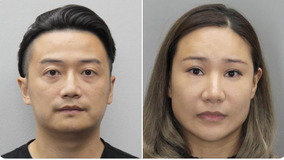 Fairfax County Police bust sex trafficking ring at luxury apartment