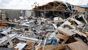 Thousands of people listed as missing in Bahamas after Hurricane Dorian pummeled nation