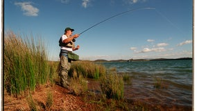 Virginia to host free fishing weekend