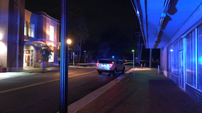 Herndon police officer involved in shooting while responding to armed robbery