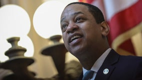 Judge dismisses Virginia lieutenant governor's libel suit against CBS