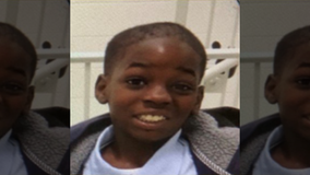 DC Police searching for missing 11-year-old boy