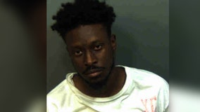 Oxon Hill man charged in Rochelle Avenue double murder