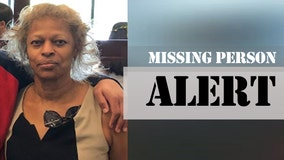 Update: Missing Aldie woman has been located