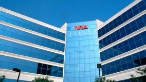 West Virginia officials invite Fairfax-based NRA to move as Virginia plans for gun-control