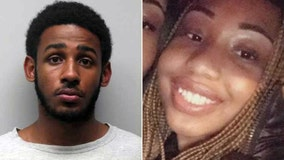 Jholie Moussa's ex-boyfriend sentenced to life in prison for her murder