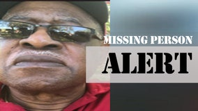Update: Missing 74-year-old from DC located