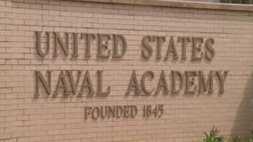 Naval Academy investigating report of noose