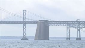 Significant delays loom for westbound span of Bay Bridge