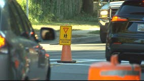 Parents: Purple Line construction creates safety hazard for Montgomery County students