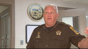Frederick County Sheriff defends immigration enforcement