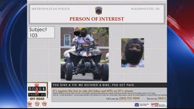 DC police release video of illegal ATV riders in effort to catch them