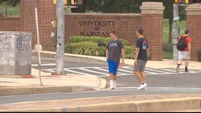 University of Maryland to hold some classes in-person this fall