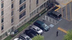 Takoma Park 2-year-old in critical condition after accidental fall from 11th floor, police say