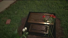 New plaque added to Kensington 9/11 Memorial