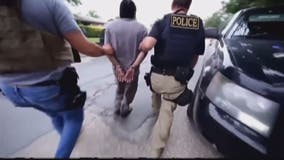 Montgomery County says it will work with ICE on human trafficking