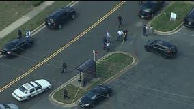 1 killed, 1 injured in Glenarden shooting