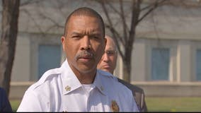 Prince George's County fire chief to take job in Orlando: report