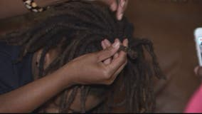 Spotlight on Virginia school after girl says classmates pinned her down, cut her dreadlocks on playground