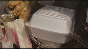 Foam container ban takes effect in Maryland's capital city