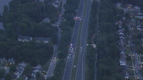 Police ID man who appears to have been struck by car in Prince George's County