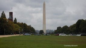 DC committee recommends changes to Washington Monument, Jefferson Memorial