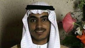 Bin Laden's son Hamza killed in counterterrorism operation, Trump says