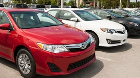 Virginia vehicle owners shocked at high car tax bill; officials blame pandemic