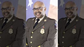 Montgomery County Acting Police Chief Marcus Jones to be nominated to lead department